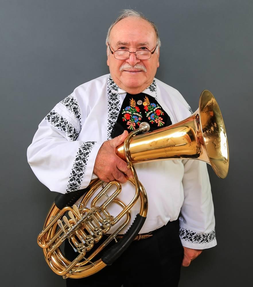 Georg Gabber