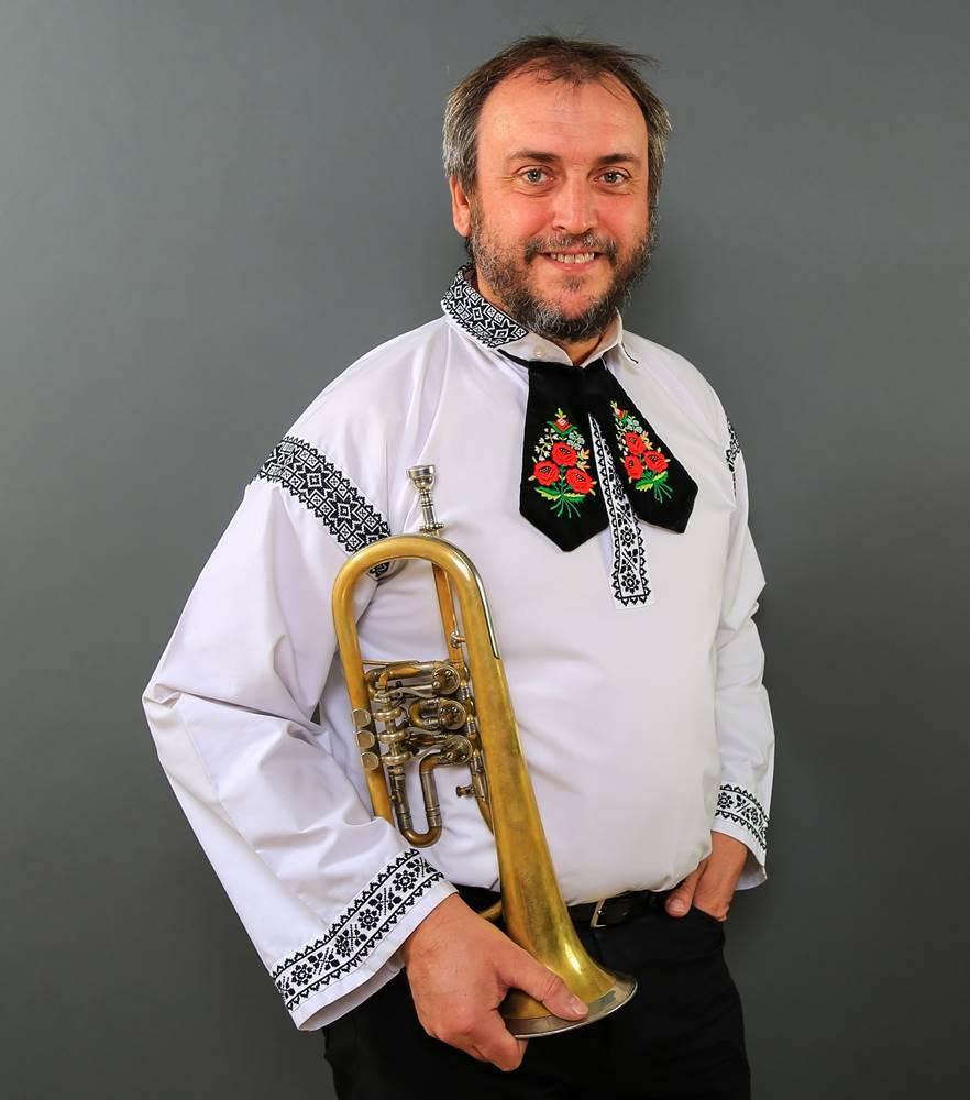 Manfred Eidenberger