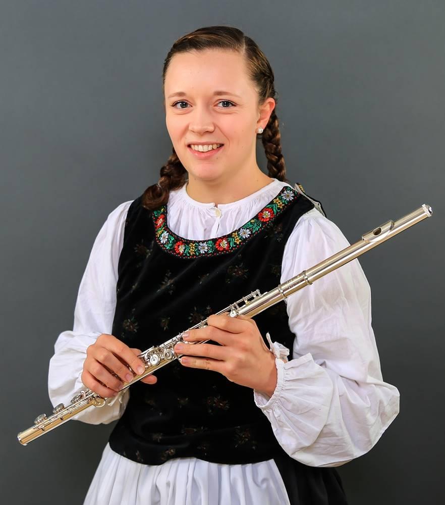 Anna Spachinger