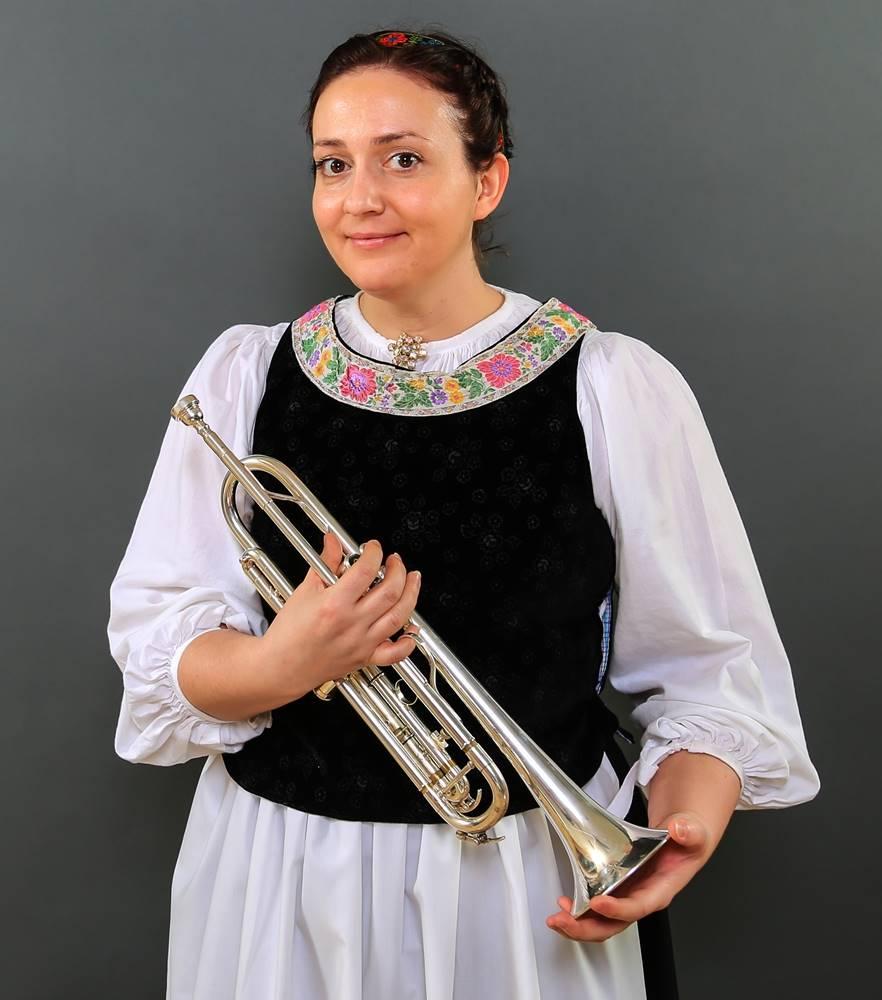 Christina Knogler