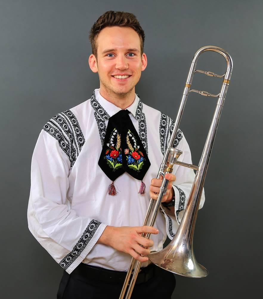 Christian Kroffner