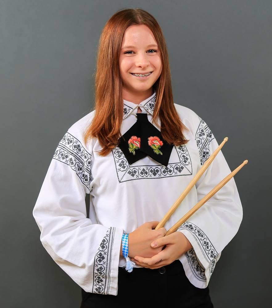 Pauline Jahl